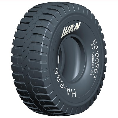 59/80R63 Earth Mover Tires