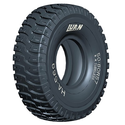 Large Off the Road Tires