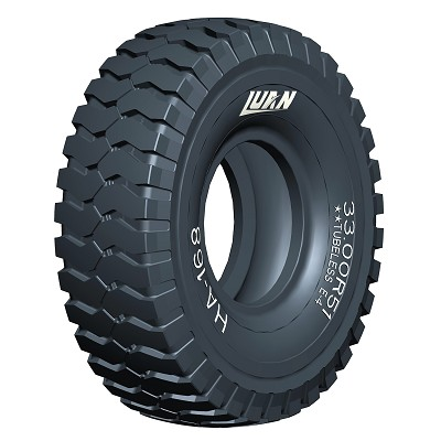 Giant Earth moving Tyres