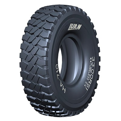 heavy-duty off-the-road tire