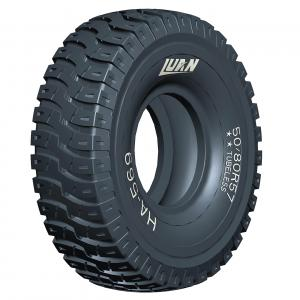 Giant Earthmover OTR tyres for rigid dump trucks; Giant MINING OTR tyres for earthmover