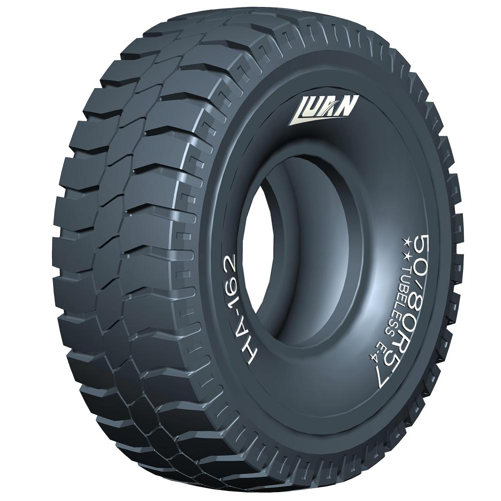 Huge Earthmover OTR tyres; MINING & EARTHMOVER OTR tyres with good quality