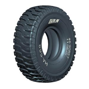Earthmover OTR tyres with top-notch quality; Giant OTR tyres for copper mines