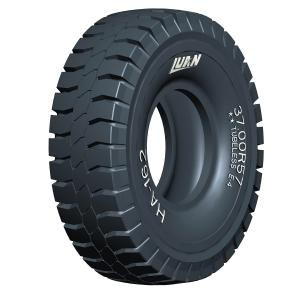 Big LUAN OTR tires for earthmover; giant tires keep you safe and stability
