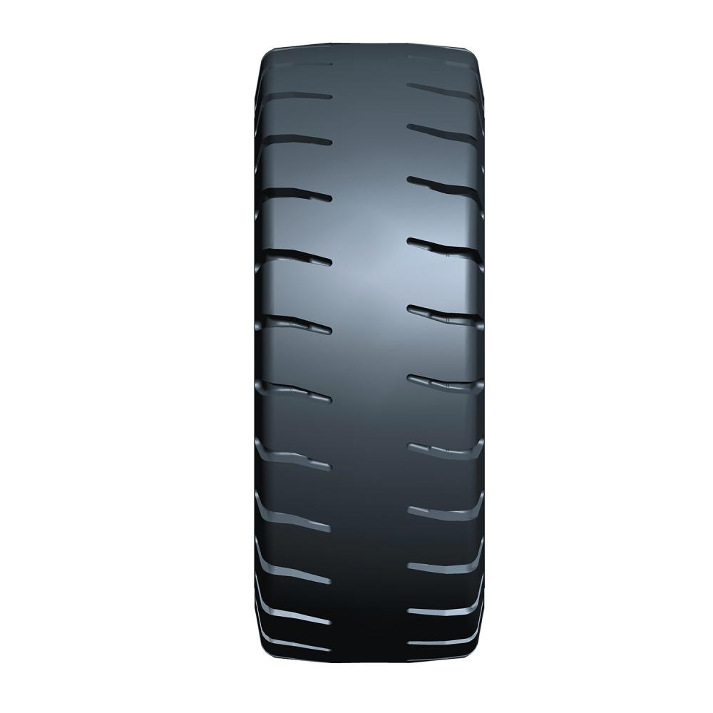 Giant LOADER OTR TYRES; OTR TYRES with long pattern life design