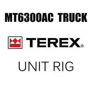 MINING OTR TIRES for UNIT RIG Rigid Dump Trucks; Gaint OTR Tires for copper mines