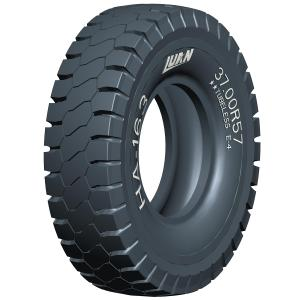 Giant mining tyres for dump trucks; superior mining tyres for coal mines