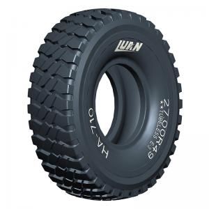 Cheap 100 tons radial tires