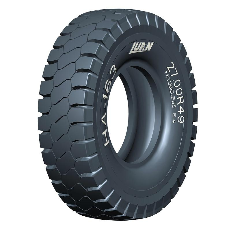 Mining Tyres and Earthmover Tires