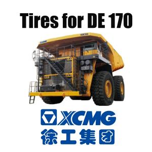 Off The Road OTR Tires Supplier