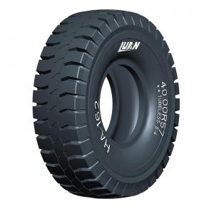 Heat Resistant Earthmover Tyres