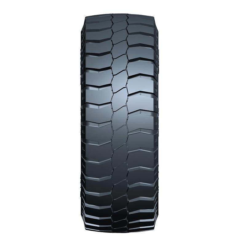 Giant off-the-road tires