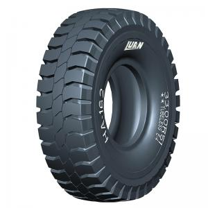All Steel Radial OTR Tyres