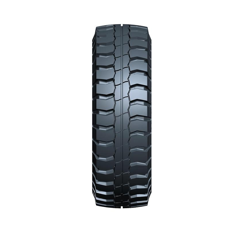 57-inch Mining EARTHMOVER Tyres