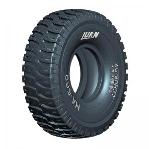 57-inch Earthmover Specialty tyres