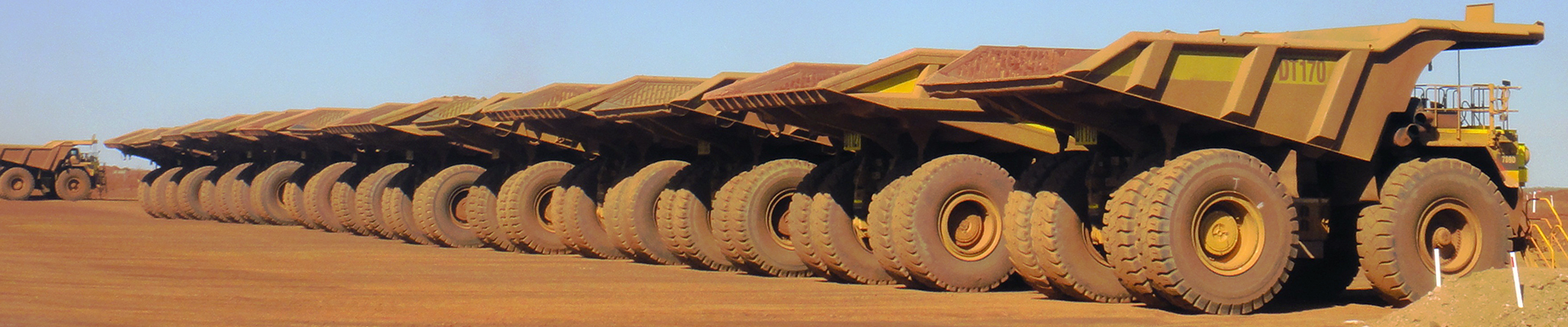 Luan OTR Tires