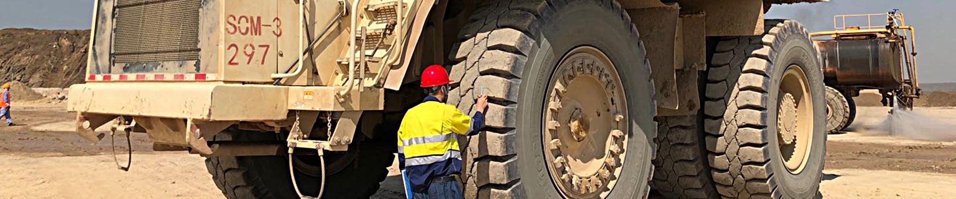 OTR Tyre Service