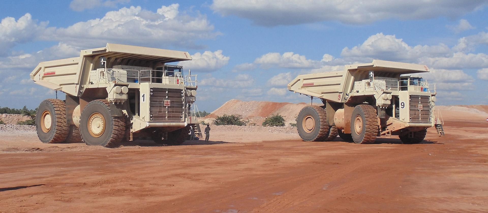 earthmover otr tyres