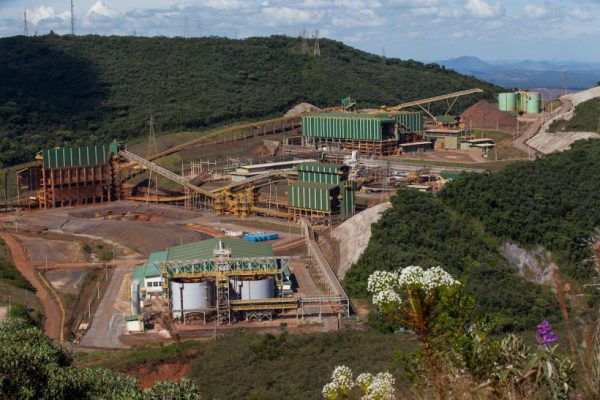 BHP and Vale's Samarco licensed to restart operations