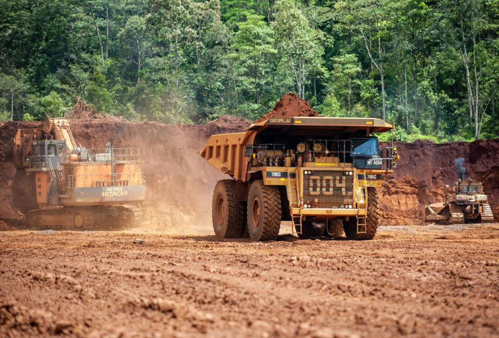 Indonesia state miner to acquire 20% stake in Vale Indonesia