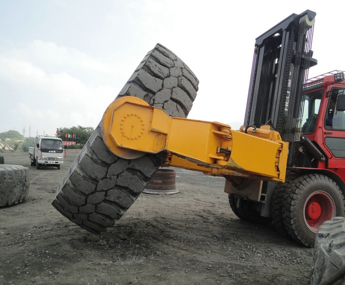 Tyre Delivery